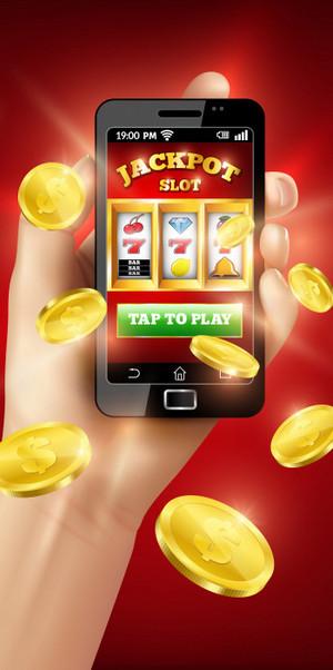 Jogue Slots com Dinheiro Real, Ganhe Jackpots com Dinheiro Real