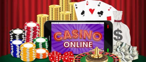 Casinos online certificados